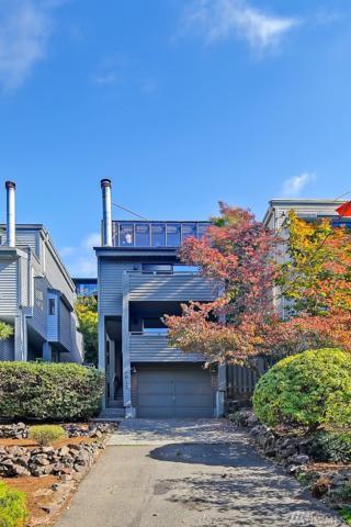 4012 57th Ave SW, Seattle, WA 98116 (#1203312) :: Ben Kinney Real Estate Team