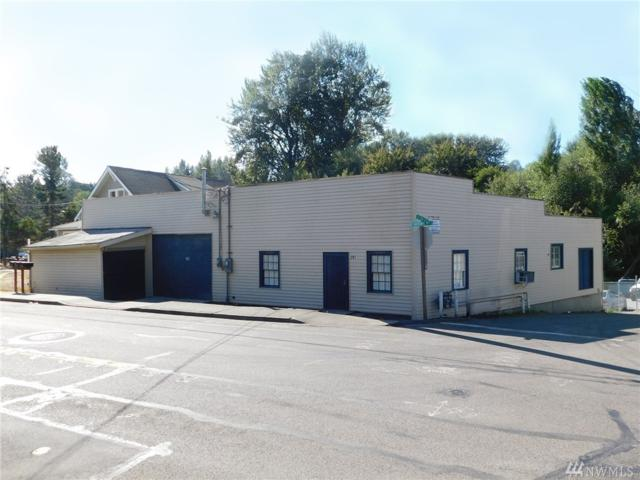 12601 E Marginal Wy S, Tukwila, WA 98168 (#1203345) :: Ben Kinney Real Estate Team