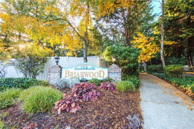 8653 Avondale Rd NE C105, Redmond, WA 98052 (#1203378) :: Ben Kinney Real Estate Team