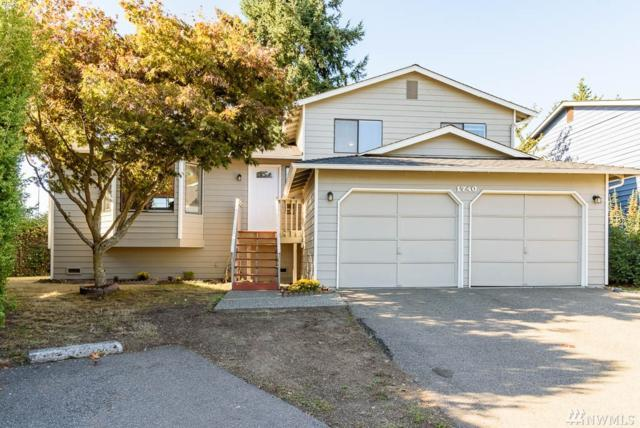 1740 N 130th St, Seattle, WA 98133 (#1203406) :: Ben Kinney Real Estate Team