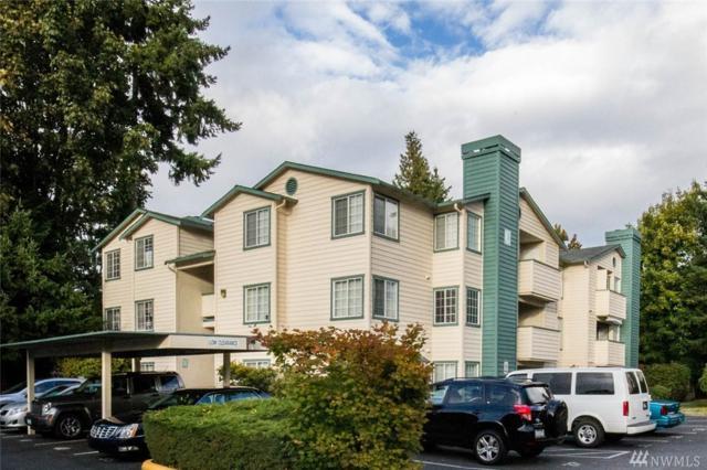 17624 1st Ave S C303, Burien, WA 98148 (#1203422) :: Ben Kinney Real Estate Team