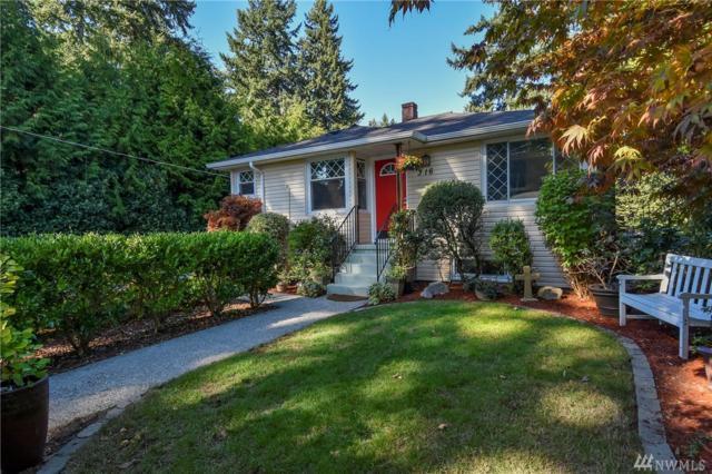 316 NE 125th St, Seattle, WA 98125 (#1203436) :: Ben Kinney Real Estate Team