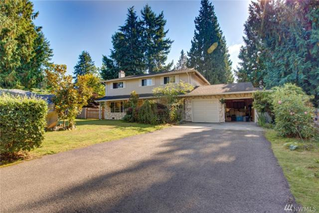 1519 SW 308th Place, Federal Way, WA 98023 (#1203437) :: Ben Kinney Real Estate Team