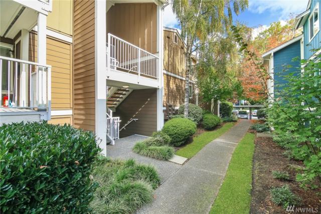 300 N 130th St #8202, Seattle, WA 98133 (#1203455) :: Ben Kinney Real Estate Team