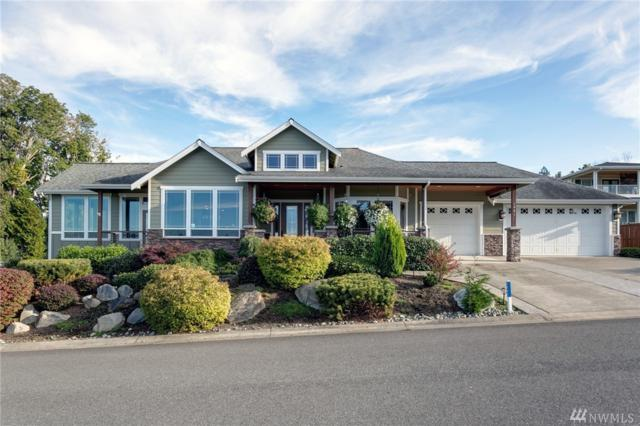 5441 Ocean Mist Lp, Blaine, WA 98230 (#1203456) :: Ben Kinney Real Estate Team