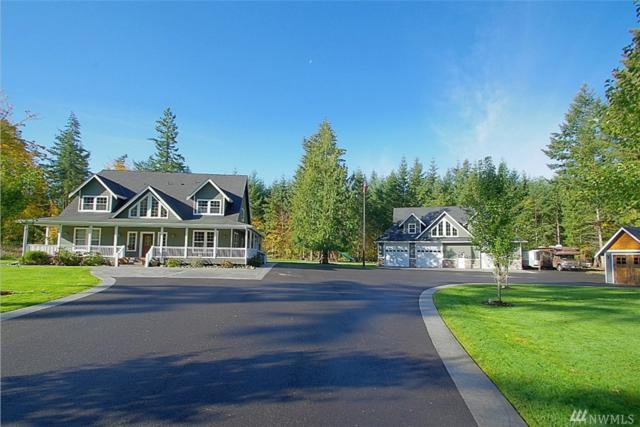 16302 231st Ave E, Buckley, WA 98360 (#1203474) :: Ben Kinney Real Estate Team