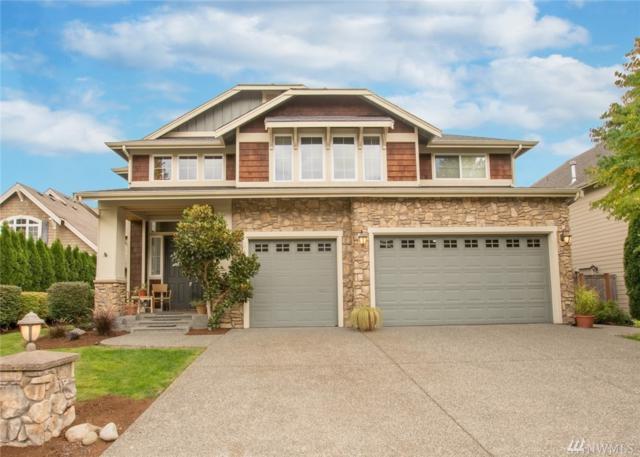 27528 SE 31st Place, Sammamish, WA 98075 (#1203488) :: Ben Kinney Real Estate Team