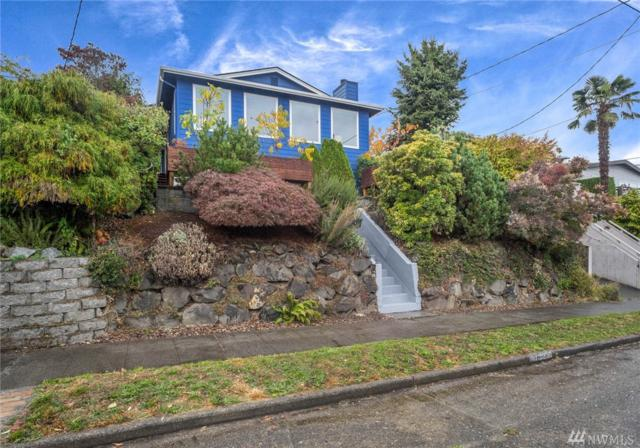 3821 SW 34th Ave, Seattle, WA 98126 (#1203502) :: The Kendra Todd Group at Keller Williams