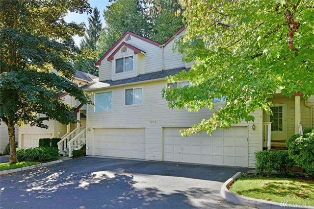 1313 NW Slate Lane #102, Silverdale, WA 98383 (#1203519) :: Better Homes and Gardens Real Estate McKenzie Group