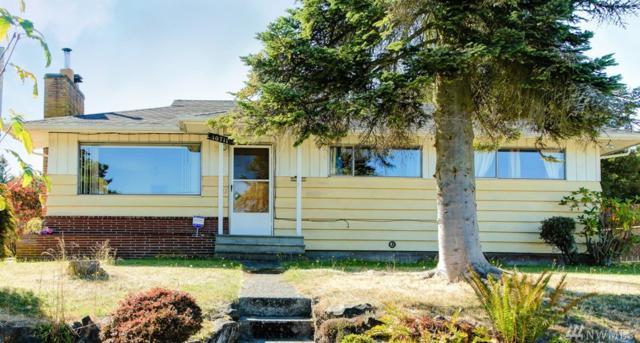 10711 63rd Ave S, Seattle, WA 98178 (#1203523) :: Ben Kinney Real Estate Team