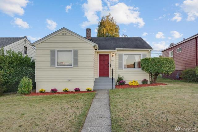 234 S 52nd St, Tacoma, WA 98408 (#1203526) :: Ben Kinney Real Estate Team