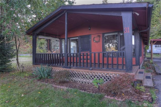 31 N Myrtle St, Hoodsport, WA 98584 (#1203532) :: Ben Kinney Real Estate Team