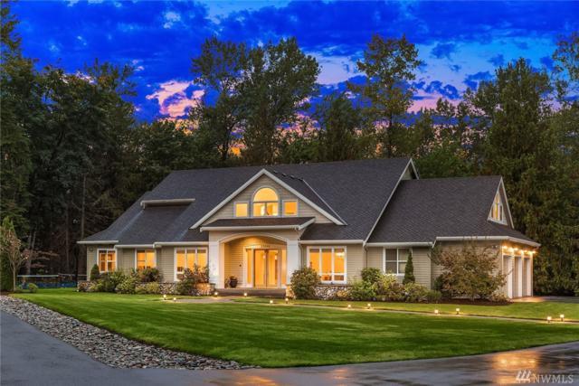 29846 SE 15th Place, Fall City, WA 98024 (#1203567) :: Ben Kinney Real Estate Team