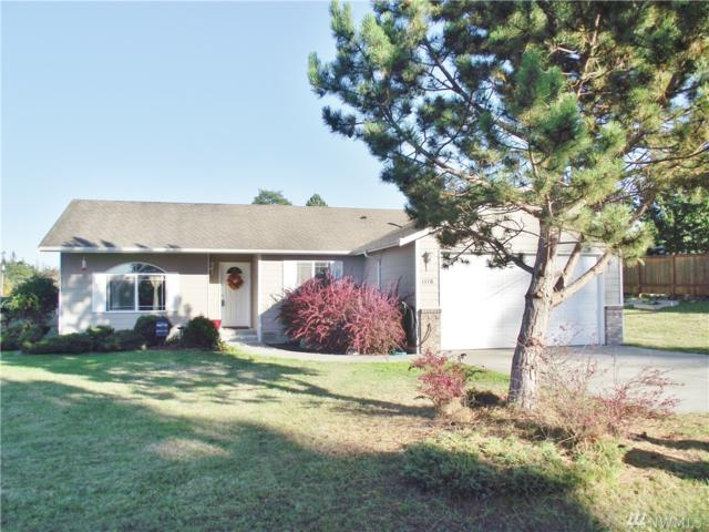 1176 Pleasant View St, Camano Island, WA 98282 (#1203573) :: Ben Kinney Real Estate Team