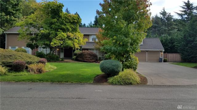 2320 85th Place NE, Clyde Hill, WA 98004 (#1203588) :: Ben Kinney Real Estate Team