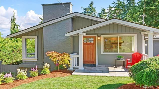 9847 NE 19th St, Bellevue, WA 98004 (#1203595) :: Ben Kinney Real Estate Team