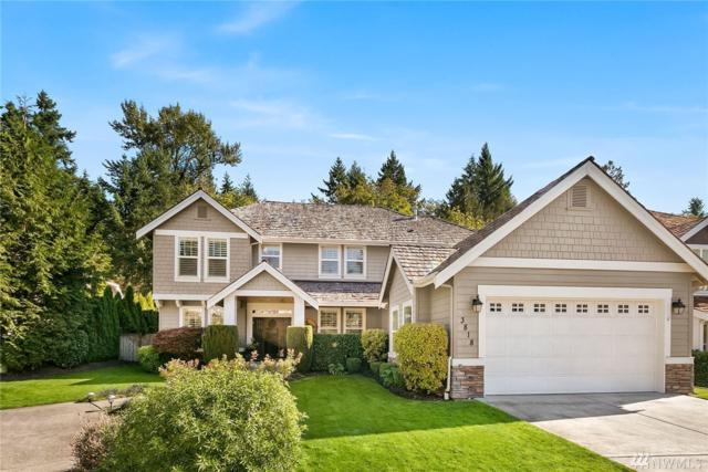 3818 212th Ave SE, Sammamish, WA 98075 (#1203613) :: Ben Kinney Real Estate Team