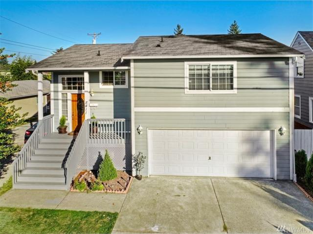 5411 Mckinley Ave, Tacoma, WA 98404 (#1203620) :: Ben Kinney Real Estate Team