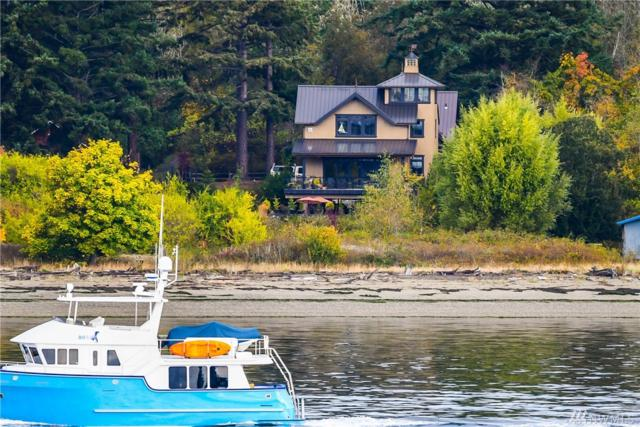 5286 South Shore Dr, Anacortes, WA 98221 (#1203630) :: Ben Kinney Real Estate Team