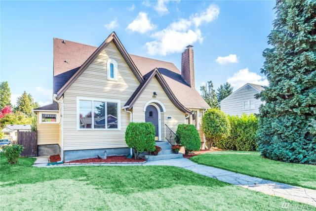 4025 Pacific Ave, Tacoma, WA 98418 (#1203660) :: Ben Kinney Real Estate Team
