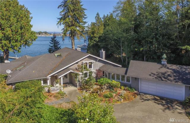 52 W Ludlow Point Rd, Port Ludlow, WA 98365 (#1203669) :: Homes on the Sound