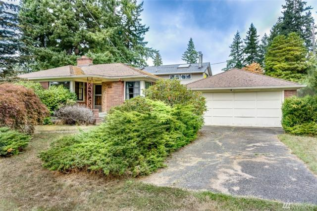 324 NW 130th St, Seattle, WA 98177 (#1203688) :: Ben Kinney Real Estate Team