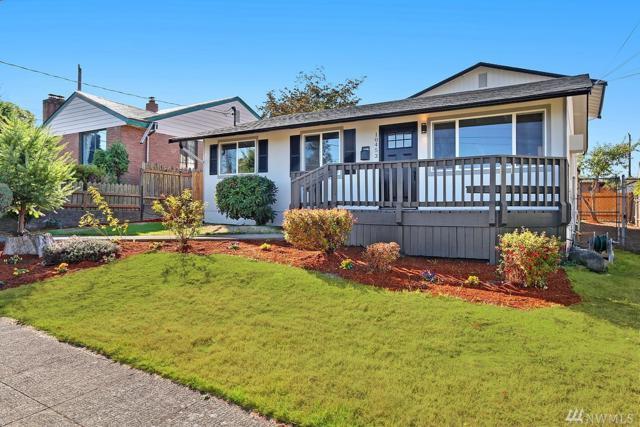 10453 65th Ave S, Seattle, WA 98178 (#1203692) :: Ben Kinney Real Estate Team