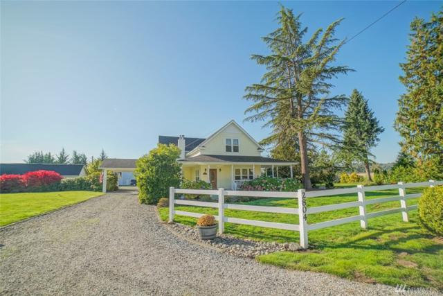 2804 16th Ave NW, Puyallup, WA 98371 (#1203708) :: Ben Kinney Real Estate Team