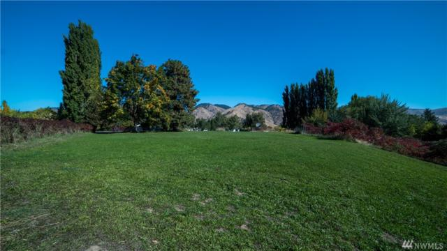 6055 Hazel Place, Cashmere, WA 98815 (#1203730) :: Ben Kinney Real Estate Team