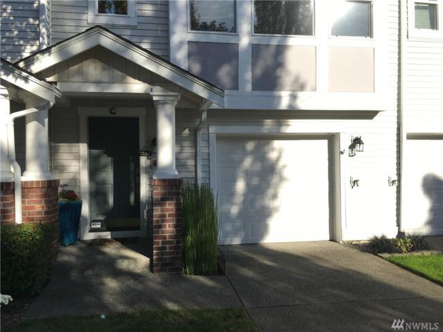4820 Lake Ave S C, Renton, WA 98055 (#1203735) :: Carroll & Lions