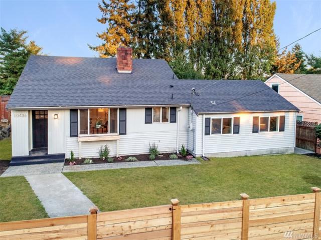 10436 9th Ave SW, Seattle, WA 98146 (#1203742) :: Ben Kinney Real Estate Team