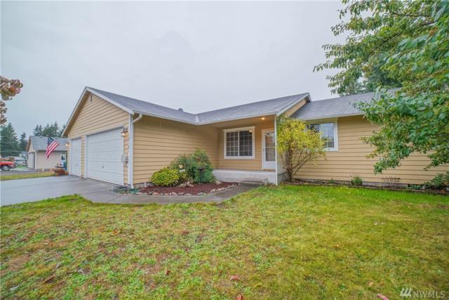 12121 212th Av Ct E, Bonney Lake, WA 98391 (#1203764) :: Keller Williams - Shook Home Group