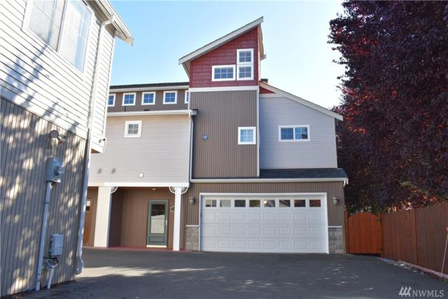 19230 15th Ave NW, Shoreline, WA 98177 (#1203766) :: Ben Kinney Real Estate Team