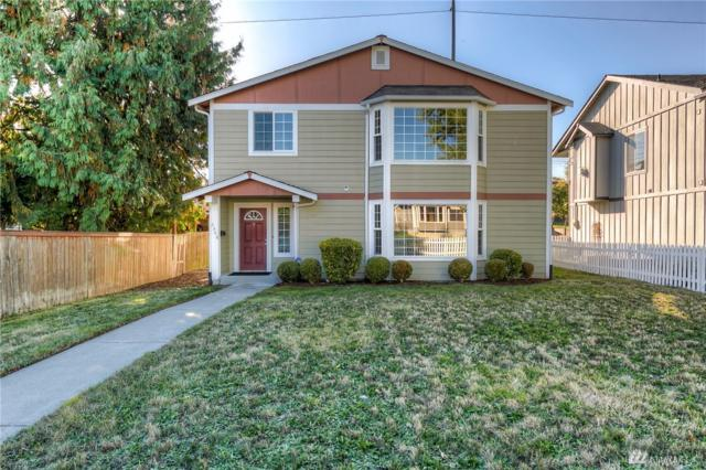 2346 S Cushman Ave, Tacoma, WA 98405 (#1203789) :: Ben Kinney Real Estate Team