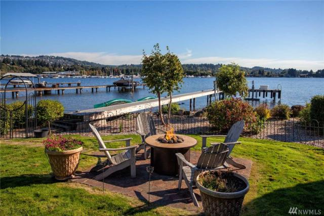 11011 SE Lake Rd, Bellevue, WA 98004 (#1203806) :: Ben Kinney Real Estate Team