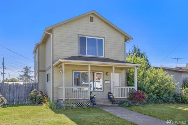 1216 S 17th St, Tacoma, WA 98405 (#1203808) :: Ben Kinney Real Estate Team
