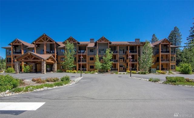 3770 Suncadia Trail #301, Cle Elum, WA 98922 (#1203836) :: Ben Kinney Real Estate Team
