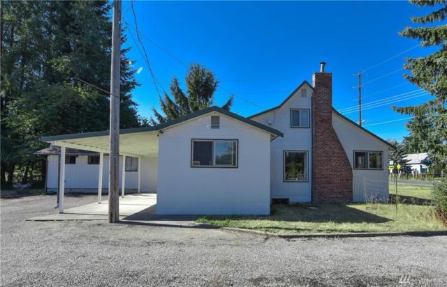 9917 163rd Ave NE, Granite Falls, WA 98252 (#1203854) :: Ben Kinney Real Estate Team