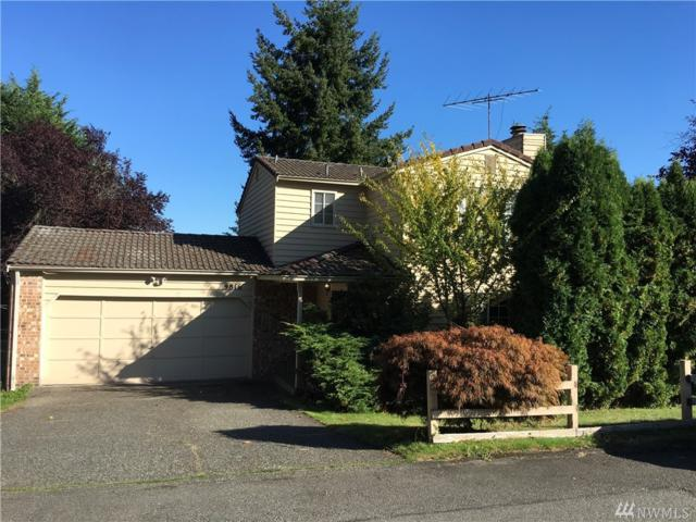 9816 NE 140th Place, Kirkland, WA 98034 (#1203859) :: Ben Kinney Real Estate Team