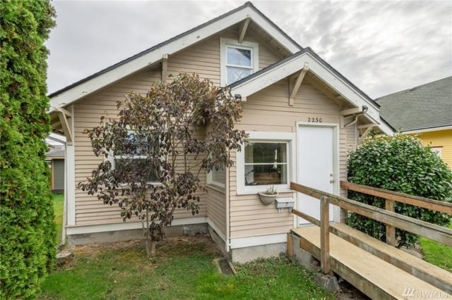 2230 Franklin St, Bellingham, WA 98225 (#1203868) :: Ben Kinney Real Estate Team