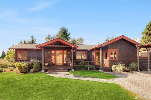 25644 75th Ave SW, Vashon, WA 98070 (#1203869) :: Ben Kinney Real Estate Team