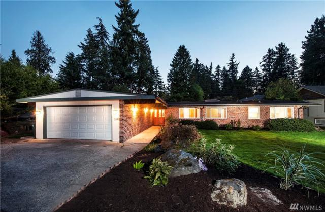 3842 E Mercer Way ( Private Dr), Mercer Island, WA 98040 (#1203902) :: Keller Williams Realty Greater Seattle