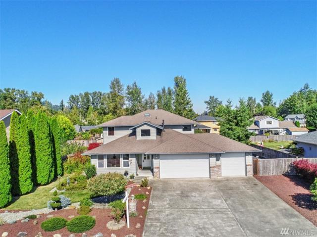 14411 142nd St E, Orting, WA 98360 (#1203917) :: Ben Kinney Real Estate Team
