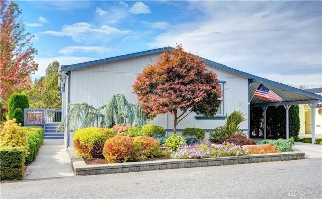 14727 43rd Ave NE #70, Marysville, WA 98271 (#1203921) :: Ben Kinney Real Estate Team