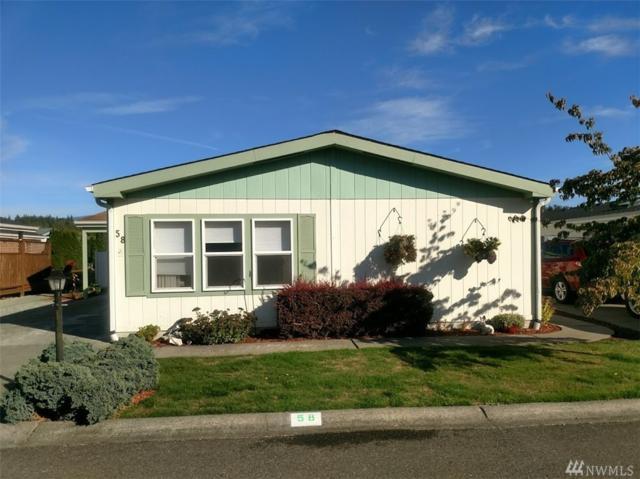 2610 E Section St E #58, Mount Vernon, WA 98274 (#1203931) :: Ben Kinney Real Estate Team