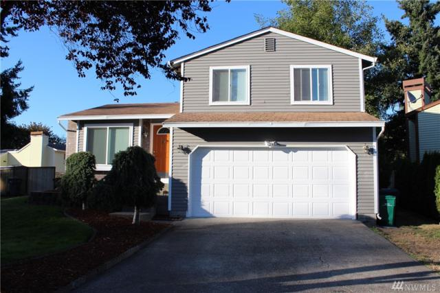 31802 10Th Place, Federal Way, WA 98023 (#1203940) :: Ben Kinney Real Estate Team