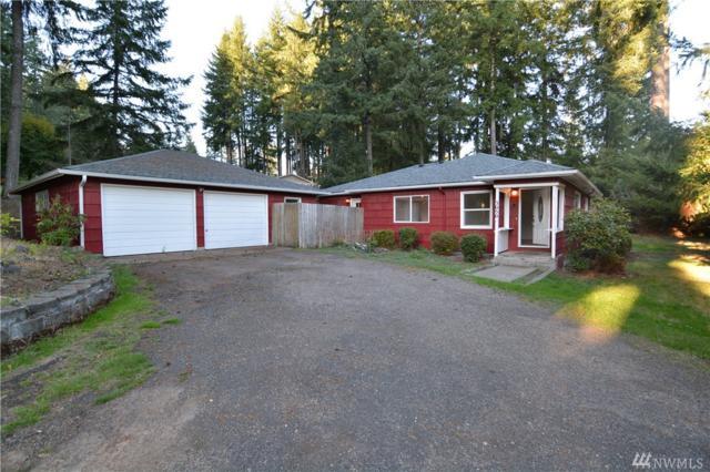 3050 Spirit Lake Hwy, Castle Rock, WA 98611 (#1203948) :: Ben Kinney Real Estate Team
