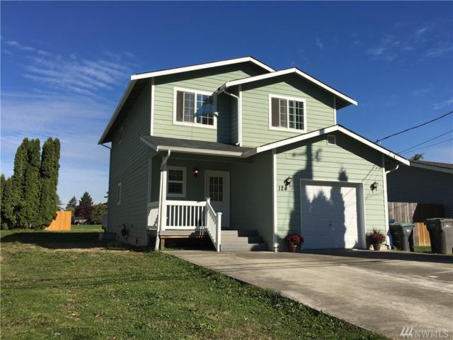 124 5th Ave SW, Pacific, WA 98047 (#1203960) :: Ben Kinney Real Estate Team