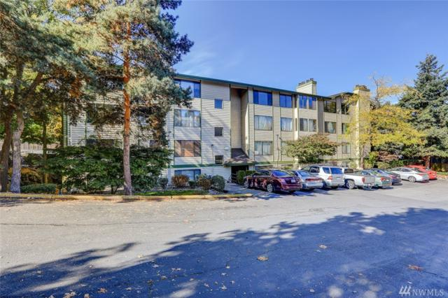 9512 1st Ave NE #307, Seattle, WA 98115 (#1203961) :: Ben Kinney Real Estate Team