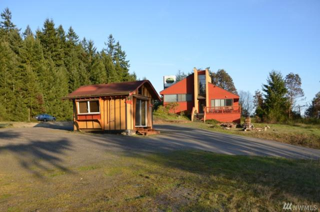 21 Shine Rd, Port Ludlow, WA 98365 (#1203986) :: Better Homes and Gardens Real Estate McKenzie Group